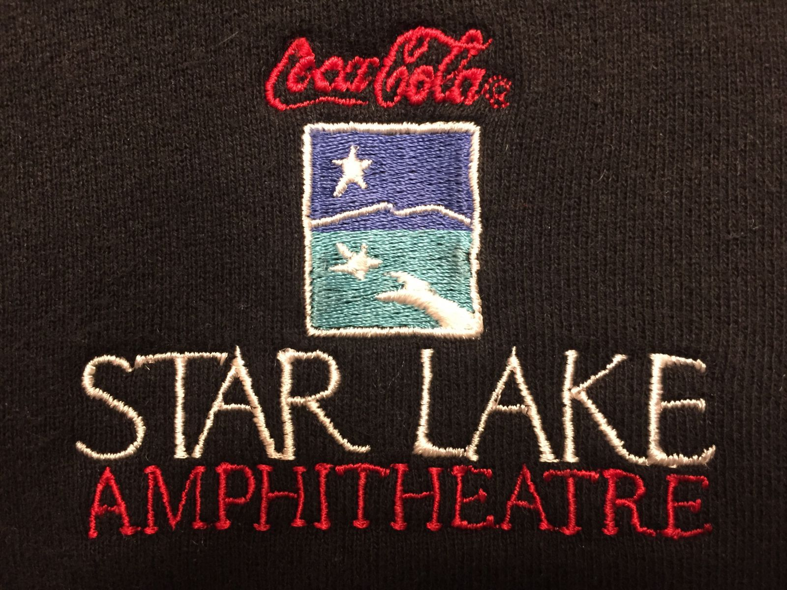 972cf806d If we had done a pretty wide poll of concertgoers back in the 1990s about  Star Lake Amphitheater—which of course then name-morphed over the years to  ...